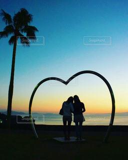 海,空,夕日,絶景,ビーチ,海岸,オーストラリア,サンセット,長崎