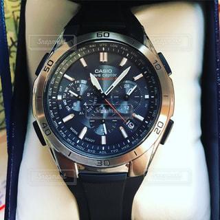 腕時計の写真・画像素材[404049]