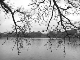 ベトナム,ハノイ,hoan kiem湖