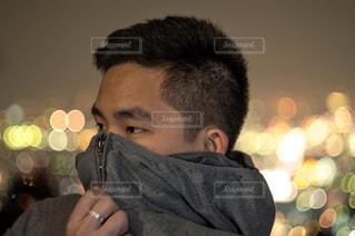 一眼レフの写真・画像素材[647643]