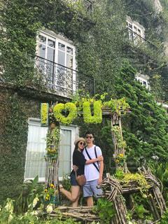 カップル,旅行,愛,幸せ,ベトナム