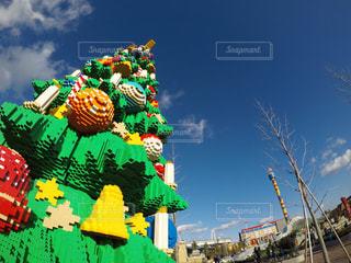 かわいい,カラフル,クリスマス,クリスマスツリー,ブロック,レゴランド,Christmas,レゴランドジャパン,LEGOLANDJAPAN