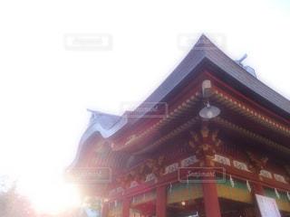 神社 - No.298356
