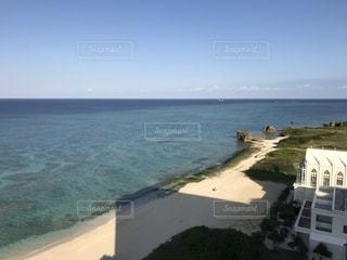 綺麗な海辺の写真・画像素材[1250485]