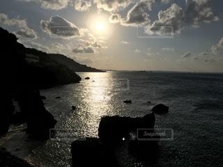 海,沖縄,景色,景観