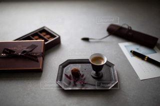 バレンタインチョコレートの写真・画像素材[2832628]