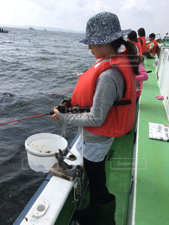 釣り - No.292558