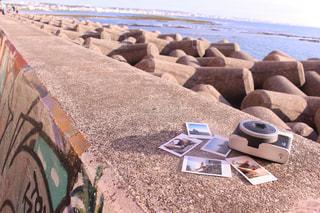 海の写真・画像素材[1421468]