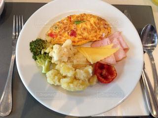 食事,朝食,海外,外国,旅行,ホテル,タイ,ブレックファースト,テーブルフォト,モーニング,海外旅行