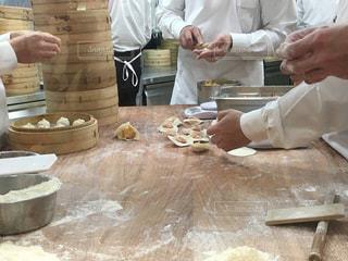 食事,海外,外国,旅行,台湾,中華,中華料理,海外旅行,小籠包,料理人