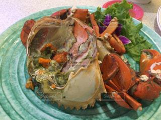 食事の写真・画像素材[416127]