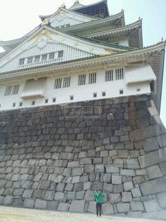 大阪の写真・画像素材[360385]