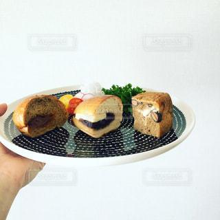 朝食の写真・画像素材[352364]