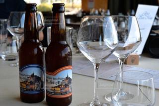 ディナー,世界遺産,フランス,ビール,レストラン,モンサンミッシェル,地ビール,relais saint-michel