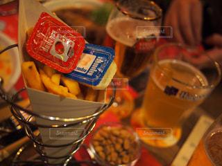 ディナー,レストラン,ベルギー,ポテト,ブリュッセル,グランプラス,Le Roy D'espagne