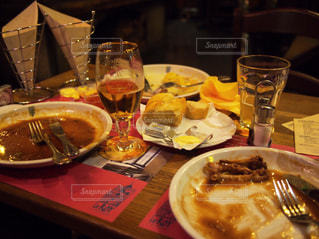 ディナー,レストラン,ベルギー,ブリュッセル,グランプラス,Le Roy D'espagne