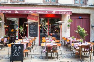 フランス,レストラン,リヨン,a la traboule
