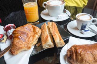 朝食の写真・画像素材[480770]