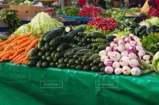 野菜の写真・画像素材[520317]