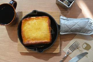 カフェ,フレンチトースト,食パン,福岡,博多,むつか堂カフェ