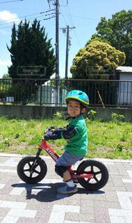No.424903 サイクリング