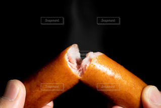 美味しそう,シンプル,ご飯,肉,ソーセージ,光る,おつまみ,肉汁,割る,肉料理,アンバサダー,プリプリ,しずる,ジョンソンヴィル