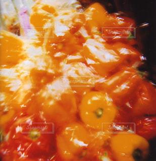 食品のボウルの写真・画像素材[722151]
