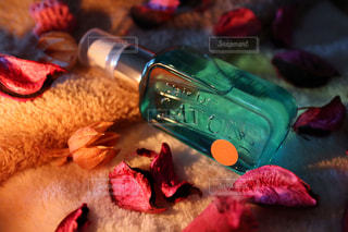 癒やしのジェル香水 - No.1168604