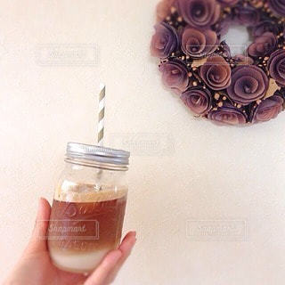 飲み物の写真・画像素材[11811]