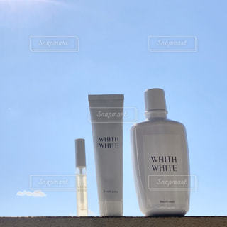 WHITH WHITEの写真・画像素材[2997030]