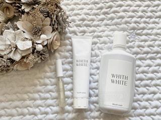 WHITH WHITEの写真・画像素材[2997033]