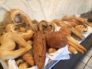 パンの写真・画像素材[370680]