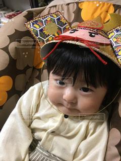 子供の写真・画像素材[471477]