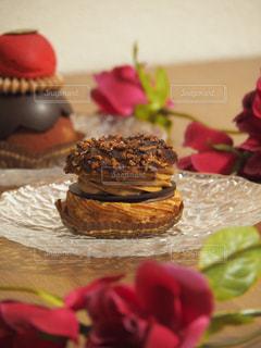 ケーキの写真・画像素材[496755]