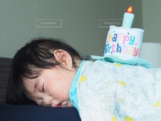ケーキの写真・画像素材[504413]