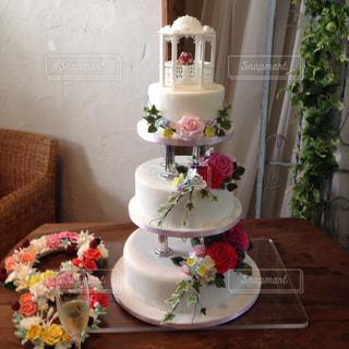 スイーツ,ケーキ,パーティ,結婚式,プレゼント,誕生日,手作りケーキ,ショートケーキ,ウェディング,バースデイ,シュガーアート