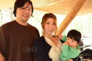 家族の写真・画像素材[568929]