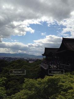 清水寺の写真・画像素材[465798]