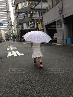 雨の写真・画像素材[300195]