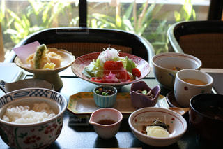 和食,私のお気に入りランチ