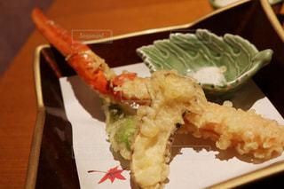 天ぷら,私のお気に入りランチ