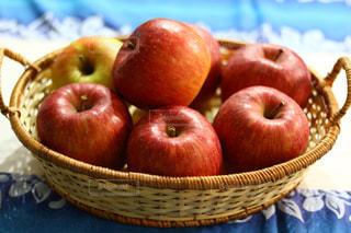 赤,フルーツ,果物,アップル,りんご,リンゴ,ボウル
