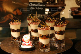ケーキ,デザート,クリスマス,サンタ,ティラミス,クリスマスケーキ,甘いもの,クリスマスの思い出,クリスマス会