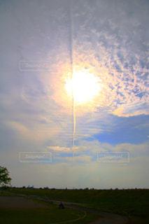 空の雲の写真・画像素材[1197040]