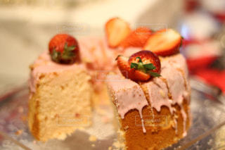 スイーツ,ケーキ,いちご,ホテルブッフェ,いちごフェア,ピンクだらけ