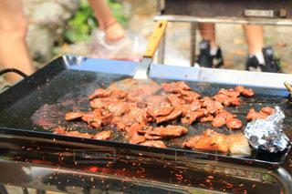 肉,バーベキュー,BBQ,食欲の秋