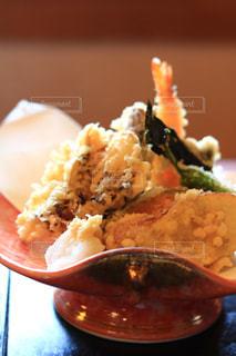 昼食,天ぷら,フォトジェニック,私とごはん
