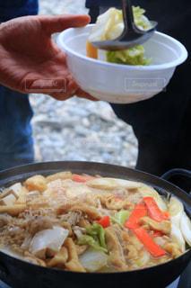 食品のボウルの写真・画像素材[1693618]