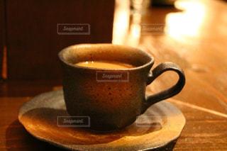カフェの写真・画像素材[2251791]