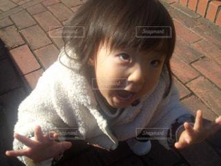 子供の写真・画像素材[316593]